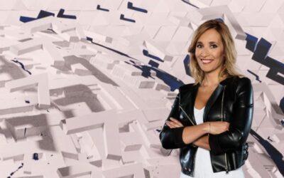 Biografía Rocío Martínez
