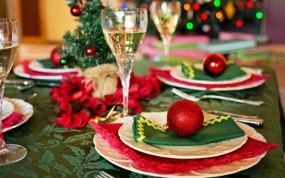 La navidad engorda: ¿se puede evitar?