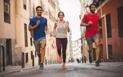 6 CONSEJOS PARA LA INICIACIÓN EN EL RUNNING