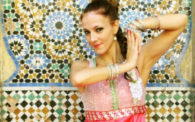 La danza, un instrumento para el desarrollo personal